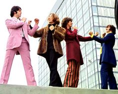 Picture of The Beatles