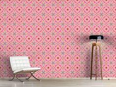 Design #Tapete Jasmina Oriental, Design, Self Adhesive Wallpaper, Wall Papers