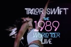 Taylor Swift's 1989 tour basically turned into a parade of music world stars both past and present, and now you can relive some of the best moments of that m...