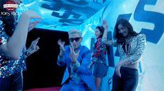 TOP x CASS Can-cert #BIGBANG #TOP #ChoiSeunghyun HANDSOME BINGUUUU♡♡♡