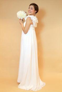 Wedding Dress | CAPLI wedding dress| Annie