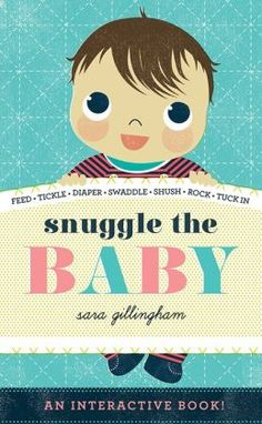 snuggle the baby from Pink Olive - $12.95