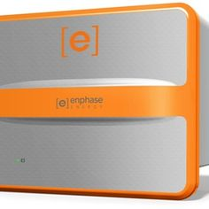 Enphase plug-and-play solar energy storage system to begin pilot program 10/29/15 Enphase AC Battery, wall mountable, with build in microinverter
