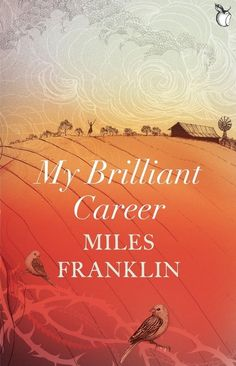 Written while she was still a teenager, this Miles Franklin novel, published in 1901, details life growing up as a young feminist in rural Australia. Though a work of fiction, the heroine has much in common with Franklin, and the story is amazingly well-written and captivating.
