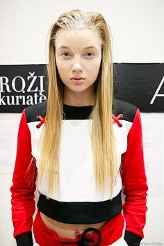 bbce24f8cfd Karolina Toleikytė MissFashionTV 2014! Mados infekcija 2015. Andrius Burba  Photography at ŠMC