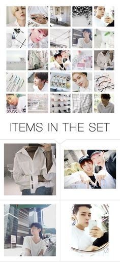 """""""⠀⠀⠀♥;; comment to join my taglist"""" by taewin ❤ liked on Polyvore featuring art"""
