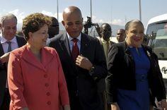 Em tempos de crise, governo brasileiro continua financiando entrada de milhares de haitianos no país