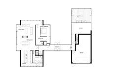 Modern Countryside Villa,Ground Floor