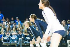 RM Hannah Robison playing big role for BYU women's volleyball - The Daily Universe Women Volleyball, Volleyball Players, Byu Sports, Universe, Concert, Big, Cosmos, Concerts, Space