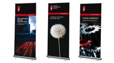 Same Day Roller Banner Printing in London - £79 - http://www.london-roller-banners.co.uk/