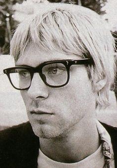 Kurt Cobain, 7/3/92, Madrid, Spain