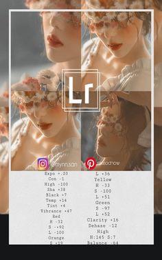 Lightroom Effects, Lightroom Presets, Photography Filters, Photography Editing, Photographie Bokeh, Photo Editing Vsco, Lightroom Tutorial, Photo Instagram, Photos