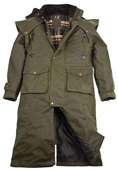 Galway jacket