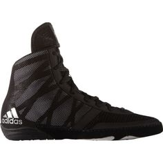 in stock 199b9 0bef4 adidas Men s Pretereo III Wrestling Shoes