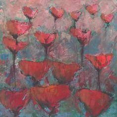 Yvette Tol - veldbloemen 1
