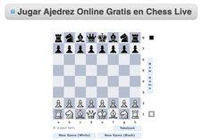 Acabamos de instalar una nueva herramienta en Chess Live para que podáis jugar a ajedrez contra el ordenador.  Ajedrez Contra el Ordenador: http://chesslive.com/blog/ajedrez-contra-el-ordenador/