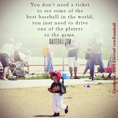 Baseball - Check out our website for expert advice, tips, downloads and more about baseball and other subjects at: http://lessonsfromexperts.com (Baseball's website coming soon, but you can also check out baseball and other sport stories at http://lessonsfromsports.com). Visit us on Facebook: http://Facebook.com/LessonsFrombaseball; and Twitter: @LessonsBaseball