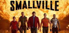 Lee Thompson Young (o primeiro da direita pra esquerda na foto) – que interpretou 'Cyborg' em Smallville e também apareceu em Scrubs, FlashForward e Rizzoli & Isles – morreu aos 29 anos de idade do que as autoridades acreditam ter sido um suicídio. Continue lendo para mais detalhes. O site TMZ está relatando que a …