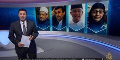 Wuih Anies Baswedan Masuk Empat Tokoh Terpopuler Al Jazeera Arabic  KONFRONTASI-Tak hanya media di tanah air yang memberitakan kemenangan Anies Baswedan dan Sandiaga Uno pada hasil hitung cepat Pilkada DKI Jakarta.  Sejumlah media luar pun makin mengarahkan sorotan kepada Anies. Salah satunya adalah Al Jazeera Arabic yang menobatkannya sebagai empat tokoh paling populer oleh penonton stasiun televisi yang bermarkas di Qatar itu.  Hasil jajak pendapat penonton menempatkan Anies Baswedan…