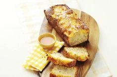 Bananenbrood met sinaasappel - Recept - Allerhande