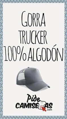 113 mejores imágenes de Gorras trucker  fa36d81a12b