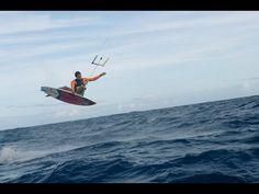Kai Lenny Ultimate Crossing - KiteboardJournal - 01/09/2015  #kite #kitesurf #kiteboarding #article #kiteboardjournal