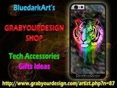 #BluedarkArt's #GRABYOURDESIGN #Shop – #Cool #Tech #Accessories and More! :)   https://bluedarkart.wordpress.com/2015/12/18/bluedarkarts-grabyourdesign-shop-tech-accessories-and-more/