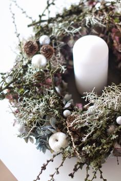 Boselade: Juledekorationer 2014.