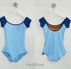 Wendy Yumiko Leotard in Peri and Blues Ballet Costumes, Dance Costumes, Ballet Wear, Ballet Class, Ballet Clothes, Ballet Beautiful, Dance Leotards, Dance Outfits, Dance Wear