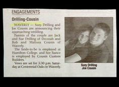 funny news that made the headlines - Bing Images Wedding Name, Wedding Humor, Funny Names, Funny Signs, Funny Headlines, Worst Names, Celebrity Names, Funny Animal Memes, Wedding Announcements
