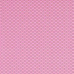 kankaita.com Puuvilla Flower Mila Pieni1 - Puuvilla - roosa