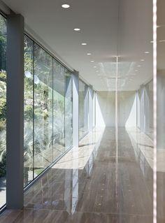 Residence Punta Brava IV, Spain by DNA Barcelona Architects