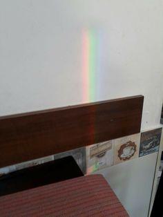 rainbow, arco íris