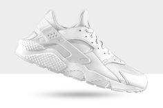 1a13da1a1444 La Nike Air Huarache Run disponible sur NIKEiD - Le Site De La Sneaker Nike  Free
