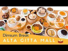 Dimsum Break | Alta Citta Mall (Tagbilaran City, Bohol) - YouTube Bohol, Philippines, Mall, City, Youtube, Cities, Youtubers, Youtube Movies, Template
