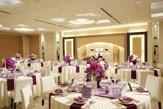 フォトギャラリー   ウェディングスホテル   ホテルベルクラシック東京 Banquet, Party Ideas, Table Decorations, Flowers, Home Decor, Decoration Home, Room Decor, Banquettes, Ideas Party
