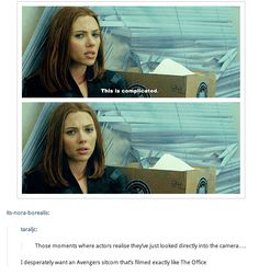I'd watch it. GIFset