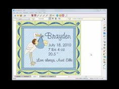 Quiltmaker's Quilting Designs volumes are stand-alone software CD-ROMs for printing quilting patterns. If you have audition the designs on your quilt! Longarm Quilting, Quilting Tips, Quilting Tutorials, Quilting Projects, Quilting Designs, Create Labels, Electric Quilt, Quilt Border, Quilt Labels