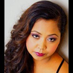 Makeup & hair by: Jenn Kaminski makeup design