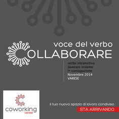 #Infografica #Facebook per #Coworking #Varese (2014) Graphic Portfolio, Co Working, Facebook, Poster, Intransitive Verb, Movie Posters
