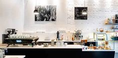 Heart Coffee Roasters in Portland, Ore. 25 Coffee Shops Around The World You Have To See Before You Die Coffee Shops, Best Coffee Roasters, Best Coffee Shop, Coffee Cafe, Coffee Brewer, Coffee Lovers, Cafeteria Menu, Cafe Design, Interior Design