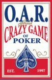 OAR - Crazy Game of Poker. One of the best ever. Brings a smile to my face every time I listen.