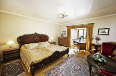 Superior-huone 20 Päälinnassa - Superior-room 15 at the Main Building.  #vanajanlinna #hotel #accommodation