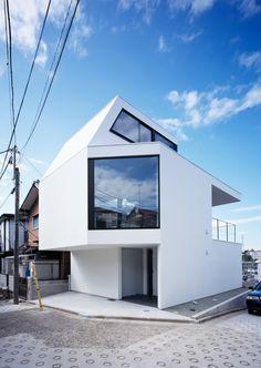 Vista / APOLLO Architects & Associates