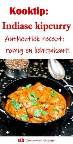 Indian Food Recipes, Asian Recipes, Vegetarian Recipes, Cooking Recipes, Healthy Recipes, Butter Chicken Curry, Indian Butter Chicken, I Love Food, Good Food