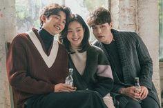 Rating phim Hàn tuần qua: Từ siêu cao đến 'nhỏ mà có võ'
