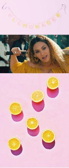when life gives you lemons / @sfgirlbybay