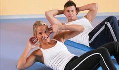 seis exercícios