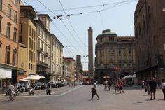 Bologna, Itálie