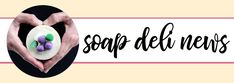 Whipped Body Butter Soufflé & Exfoliating Whipped Sugar Scrub Recipes with Labels from StickerYou - homemade soap